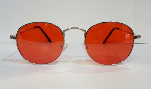 d2d982965c Αρχική σελίδα   e-shop   Αξεσουάρ   Γυαλιά Ηλίου   Γυαλια Μεταλλικα  Κοκκινοι Φακοι Οβαλ